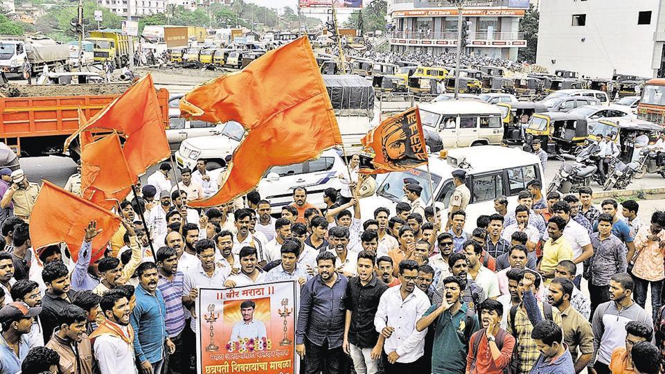 Pune,Marathas,Atrocity Act
