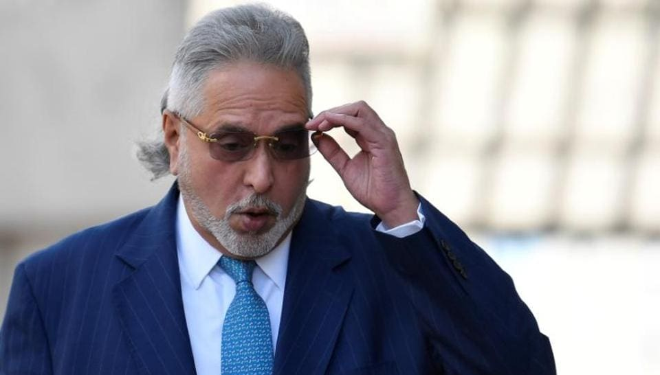 Vijay Mallya,economic offender,Enforcement Directorate