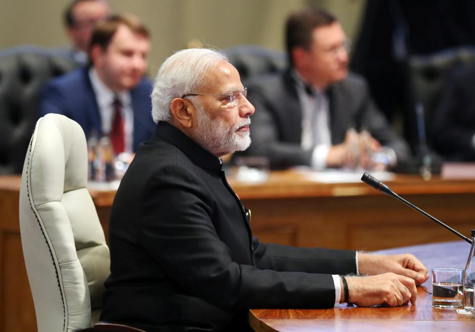 Narendra Modi,BRICS 2018,BRICS Summit