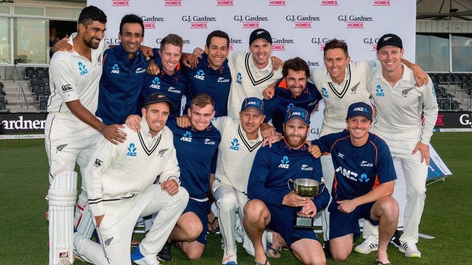 New Zealand,New Zealand Cricket,Revenue sharing