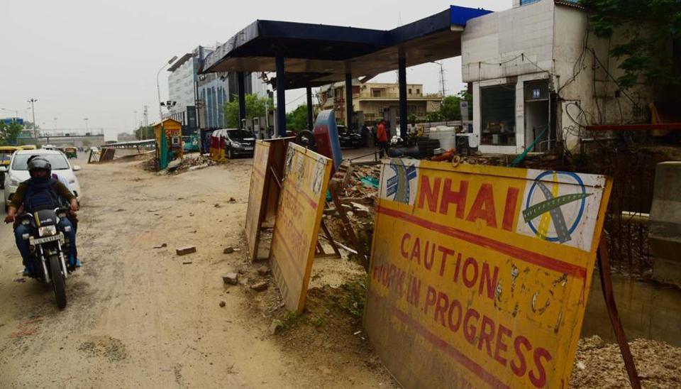 Gurugram,MG Road Gurugram,Huda
