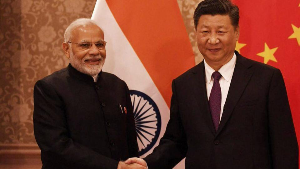 Narendra Modi,BRICS Summit,Modi Xi meet