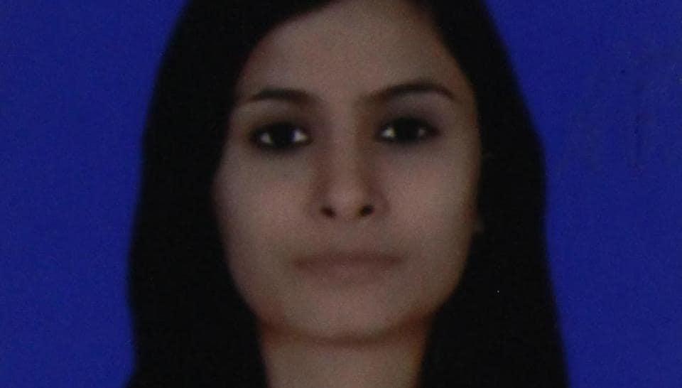 IAS aspirant death,Gurugram death,IAS aspirant found dead