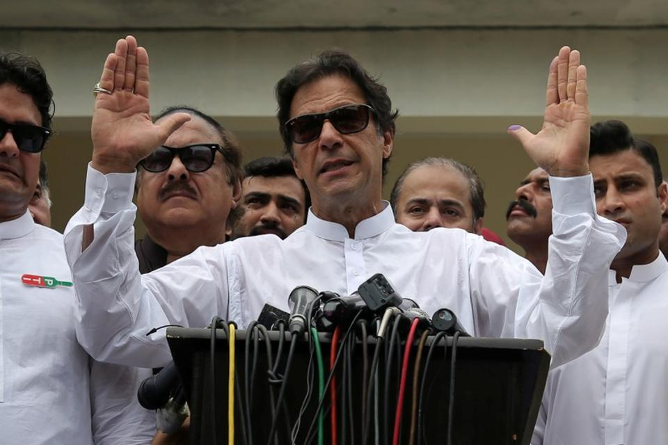 Pakistan election results,Kashmir,Pakistan Kashmir policy