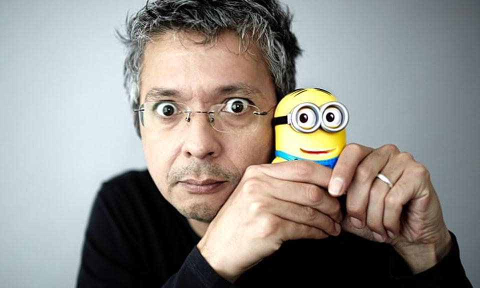 Minion,Bollywood,Pierre Coffin