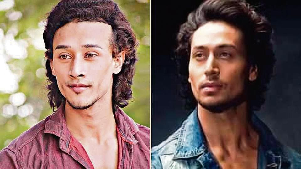 Bollywood,Tiger Shroff,David Saharia