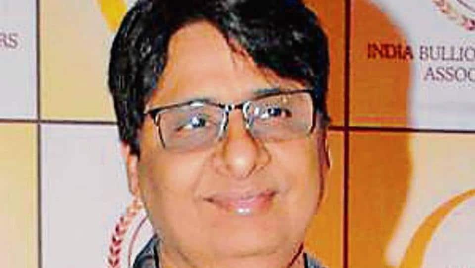Vashu Bhagnani filed the FIR recently.