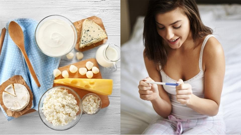 Fertility diet, best foods and lifestyle habits to boost fertility and sperm  count