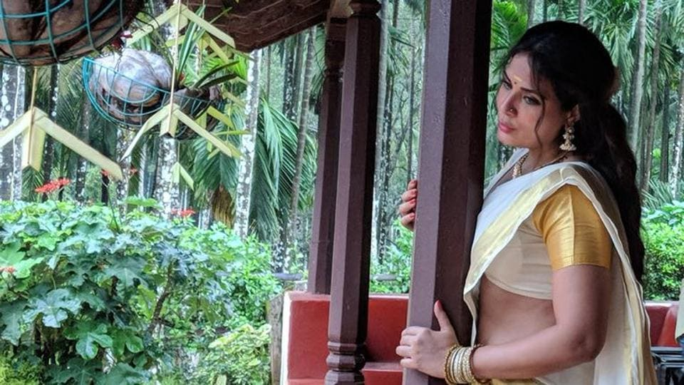Richa Chadha as Shakeela in a biopic on the softporn Southern star.