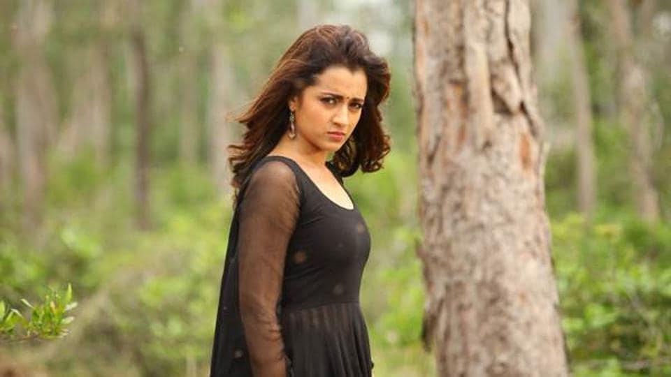 Mohini movie review:  Trisha starrer is a revenge based horror film.