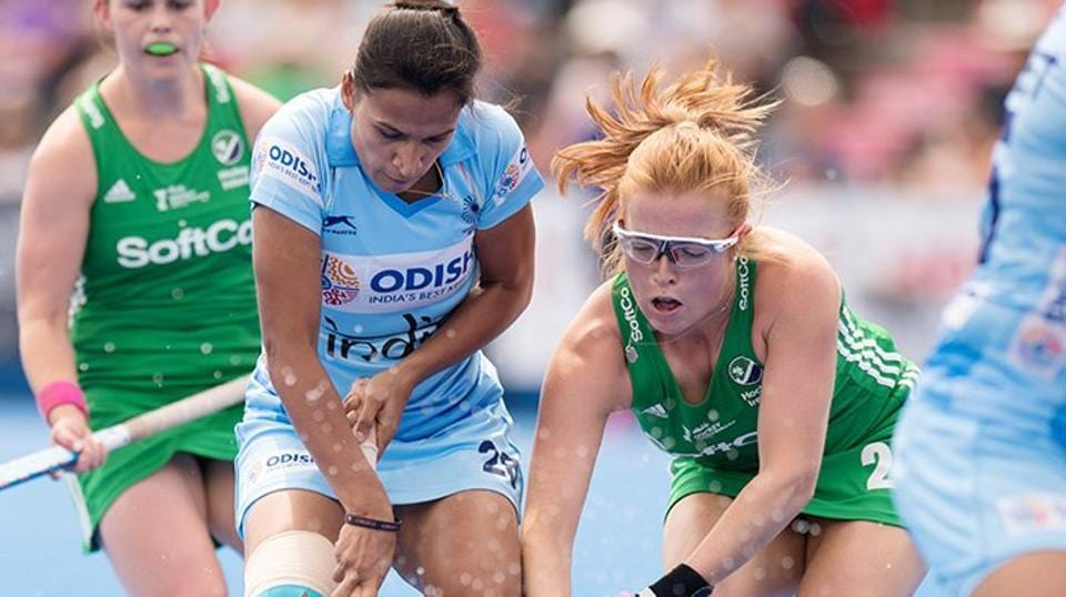 India vs Ireland Hockey match,hockey live score,hockey live score today match
