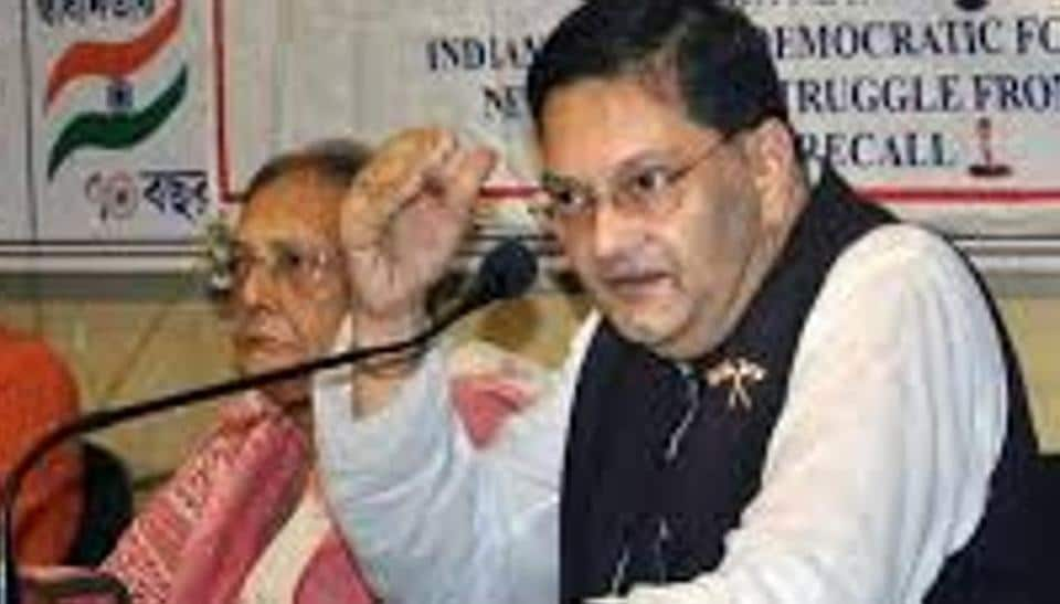 Chandra Kumar Bose, the grandson of Netaji's elder brother Sarat Chandra Bose, joined the BJP in 2016 and contested the Assembly elections the same year from Bhawanipore constituency against Trinamool Congress chief Mamata Banerjee.