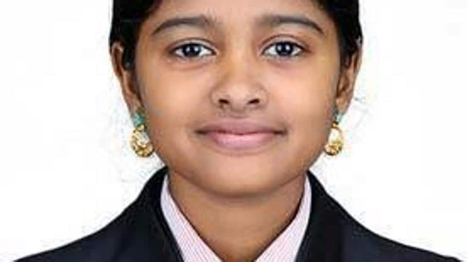 Kerala student trolled,KJ Alphons,Hanan