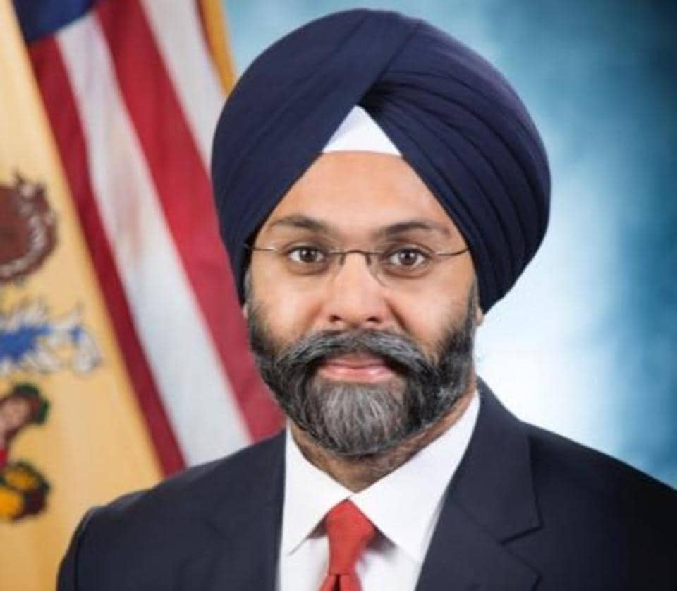 SGPC,racial remarks,Sikh attorney general