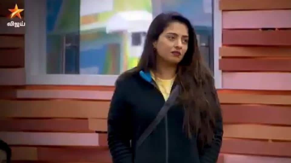 Bigg Boss 2 Tamil, episode 40: Mumtaz is getting on the nerves of housemates.