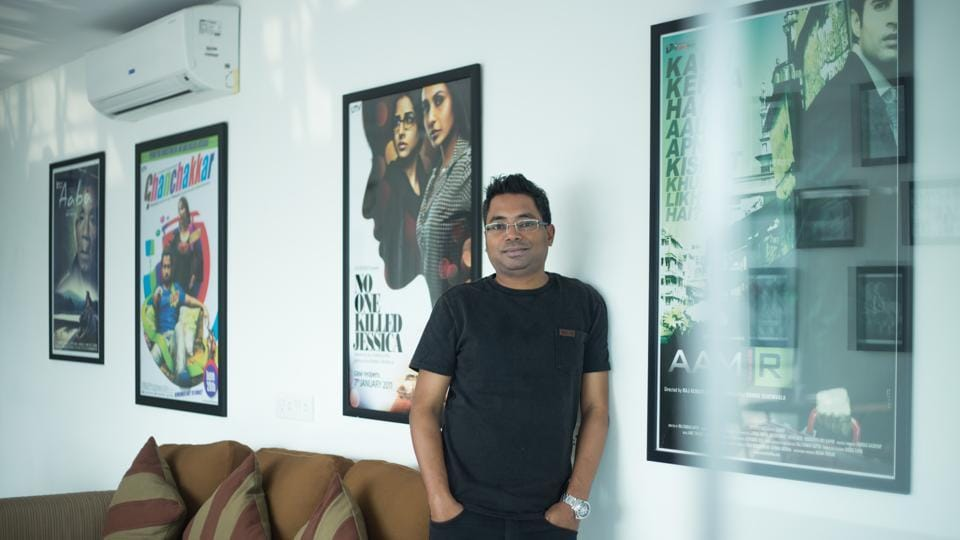 Bollywood,Raj Kumar Gupta,Myra Karn