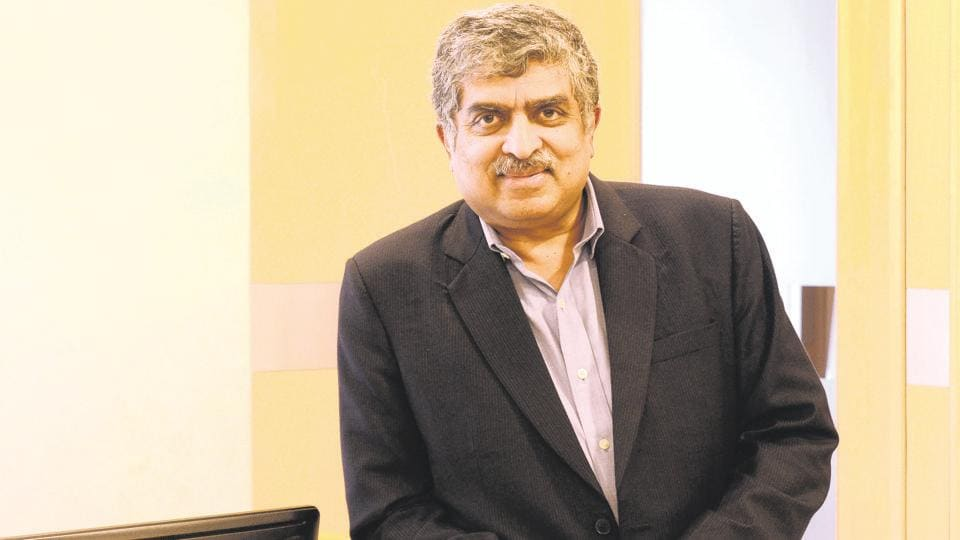 Nandan Nilekani emphasised that the Srikrishna committee had recognised that the issue of data went beyond privacy and extended to empowerment.