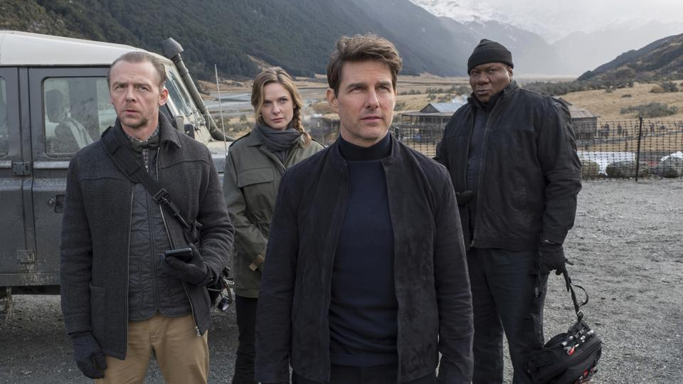 Mission Impossible Fallout,Mission Impossible,Tom Cruise