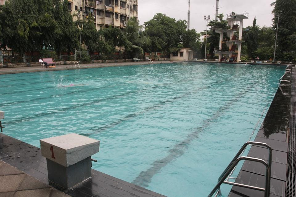 The 25-year-old pool is the only Olympic-size pool operated by the TMC. The issue of maintenance of the pool was raised several times in the general body in the past three years.