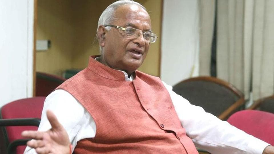 BJP state president Madanlal Saini accused the media of being selective in running his statement with historical blunder instead of understanding the underlying sense that even Mughals talked about respecting cows, Brahmins and women.