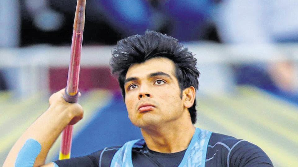Neeraj Chopra,Commonwealth Games,Diamond League