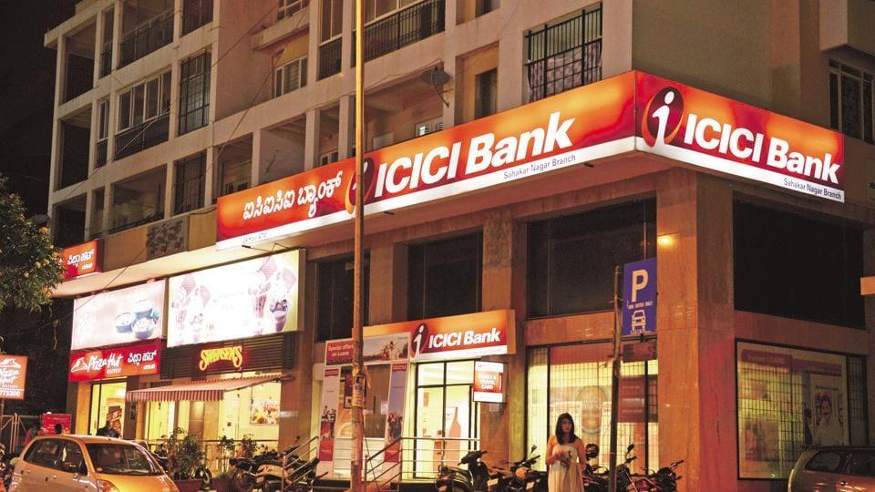 ICICI Bank Q1 results,ICICI Bank Q1 loss,ICICI Bank