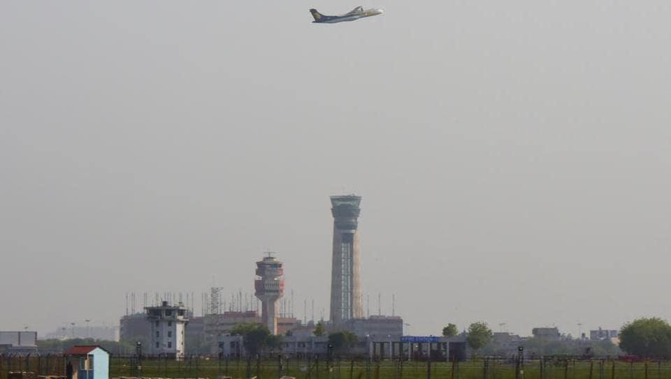 IGI airport,Delhi IGI airport,Independence Day