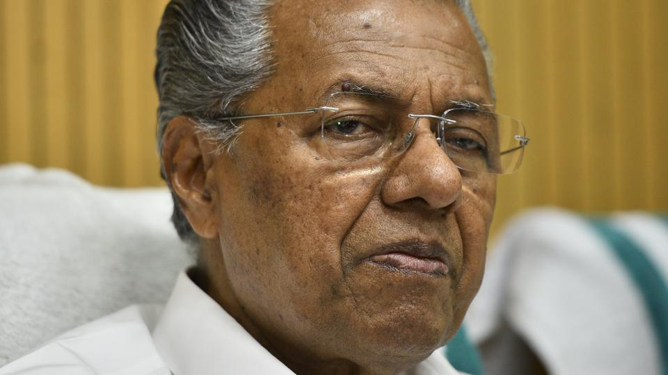 Kerala CM Pinarayi Vijayan has asked the Ernakulam district collector to provide adequate protection to Hanan, who sold fish in a local market at Thammanam in the city after college hours.