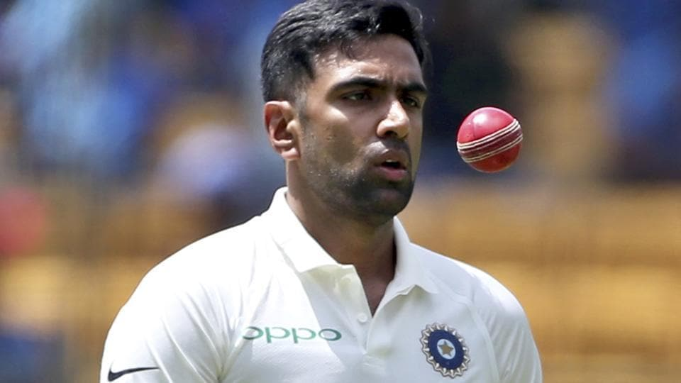Ravichandran Ashwin has been a key figure of the Indian cricket team.