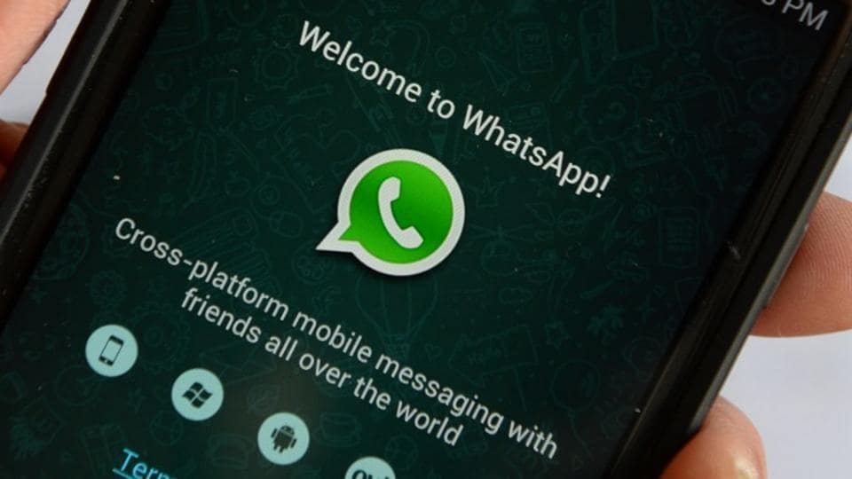 WhatsApp's UPI-based payments feature is available in beta.