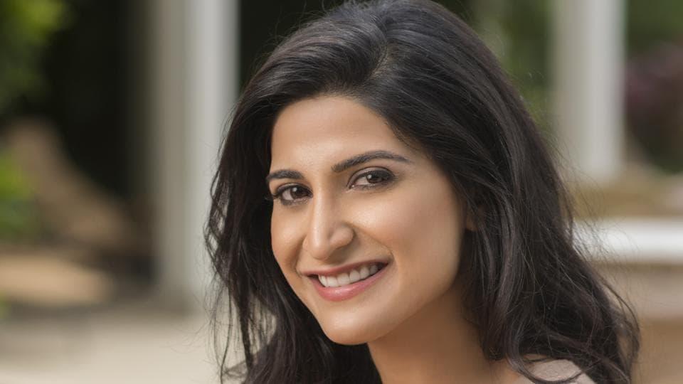 Aahana Kumra says a biopic on P. T.  Usha's life would be interesting
