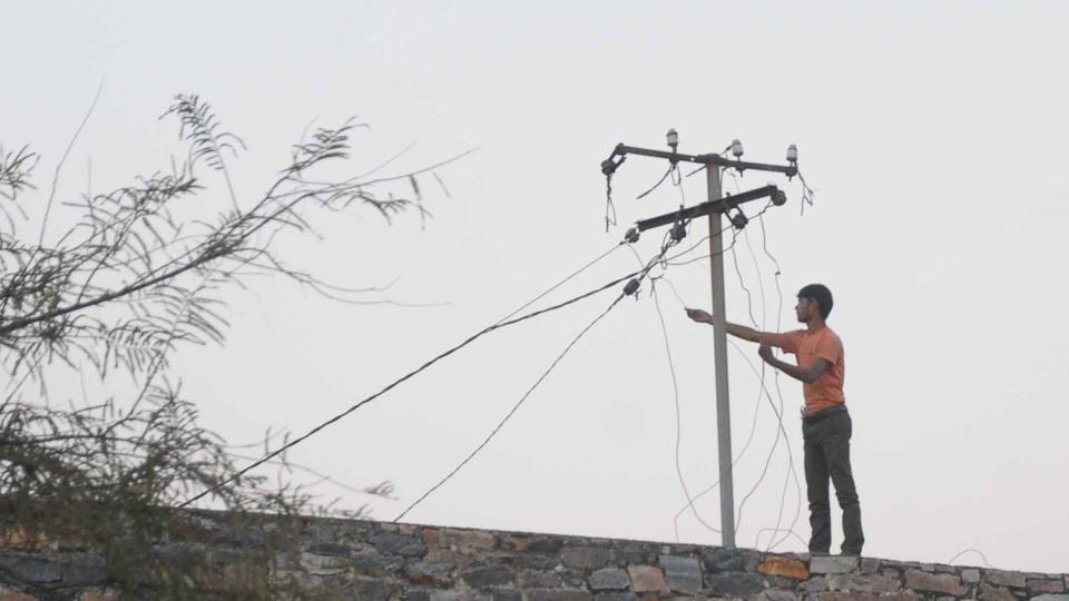 UPPCL,Uttar Pradesh Power Corporation Ltd,Power theft