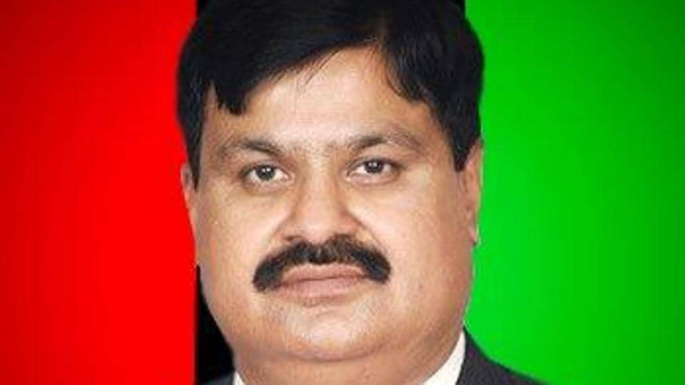Politician Mahesh Kumar Malani is from the Pakistan Peoples Party's (PPP).