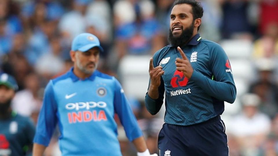 India vs England,Adil Rashid,Ian Botham