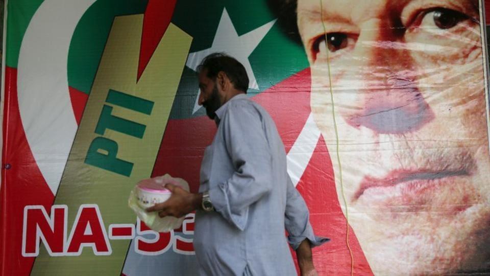 Imran Khan,Pakistan Tehreek-e-Insaf,PML-N