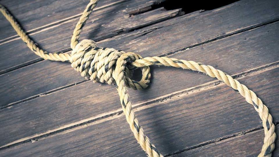 Suicide,Special Category Status,Andhra Pradesh