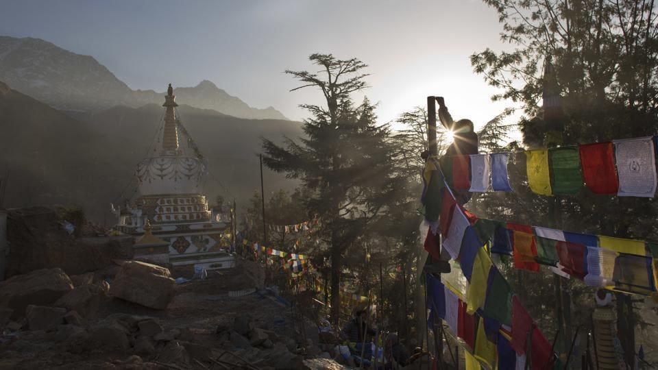 Tibet,China,US
