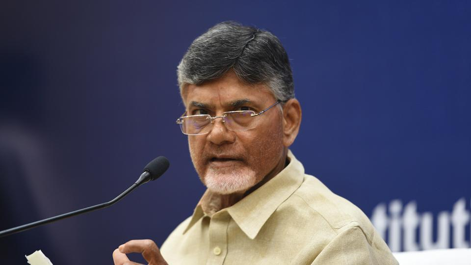Chandrababu Naidu,Andhraspecial category status issue,TDP