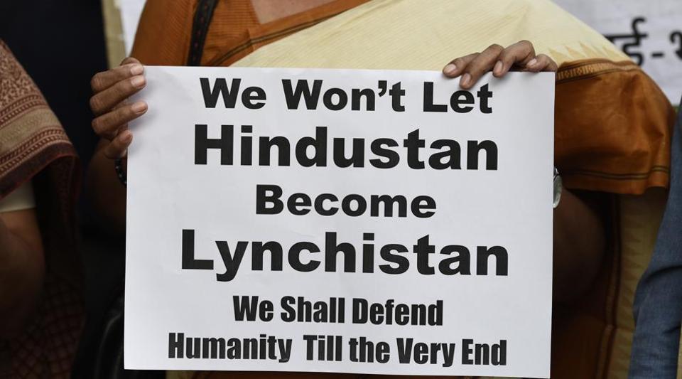 Lynching,Muslims,Cow