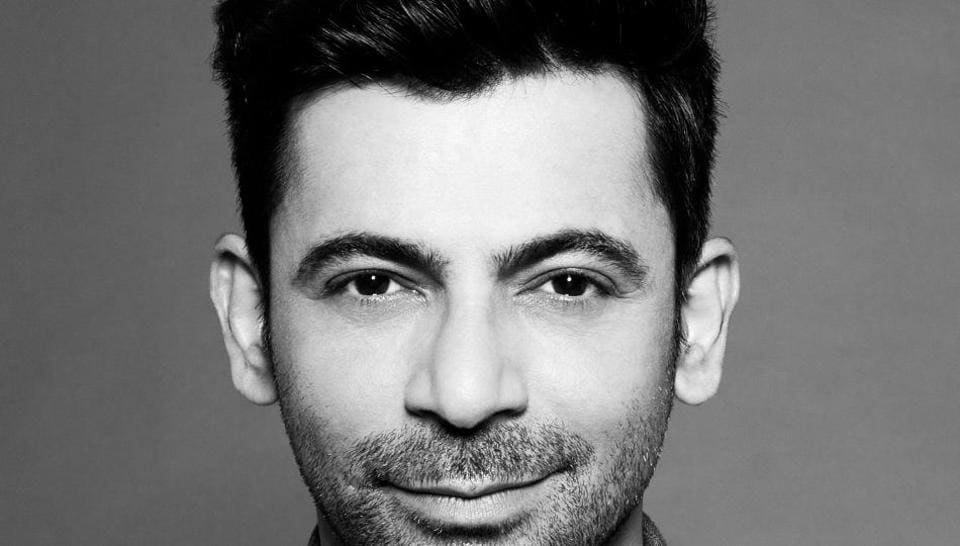 Sunil Grover is also a part of Bharat.