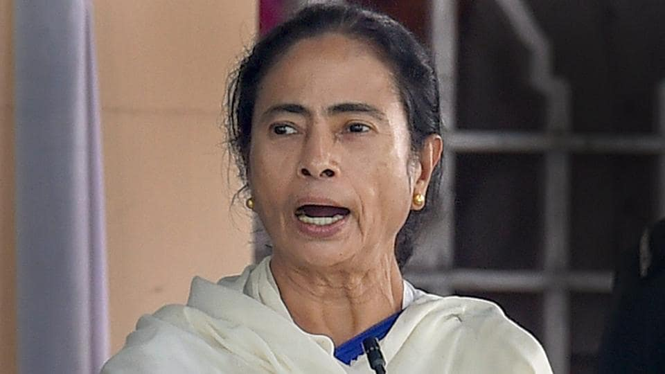 West Bengal Chief Minister Mamata Banerjee to attend an event at St Stephen's College and interact with the students of the institute.