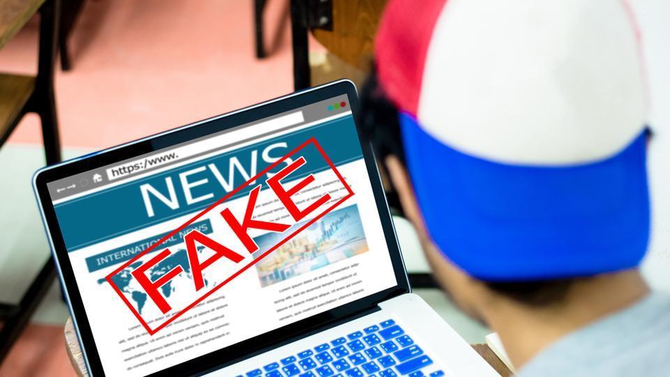 Fake news,Social media,UK