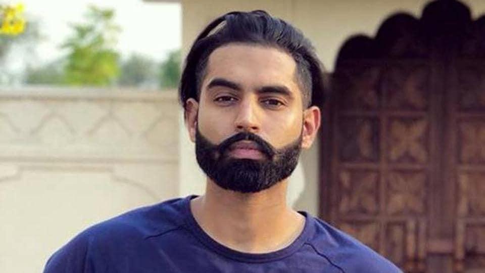 Punjabi singer Parmish Verma