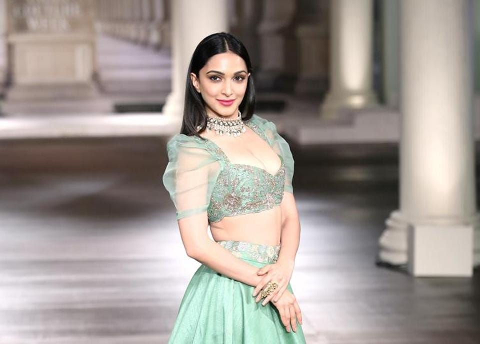 Shyamal and Bhumika,India Couture Week 2018,India Couture Week