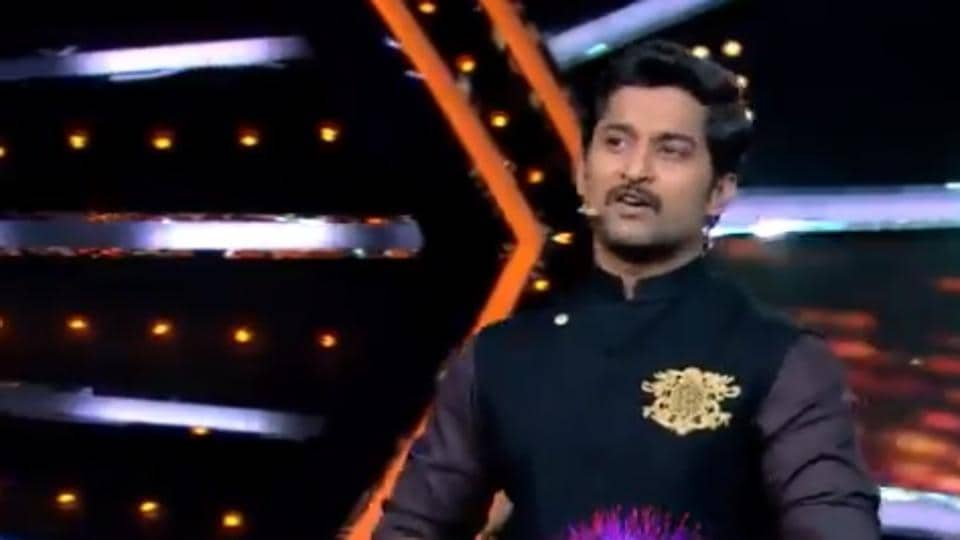 Bigg Boss 2 Telugu, episode 49: Nani question Babu about why Geetha can't discuss her opinions.