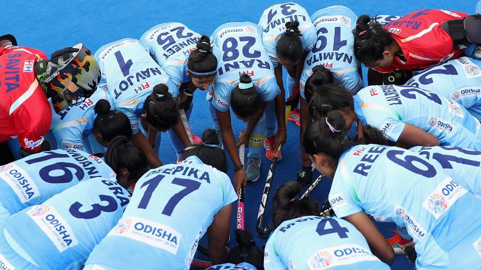 India played out a 1-1 draw with USA to qualify for the playoffs. Get highlights of the match between India and USA here.