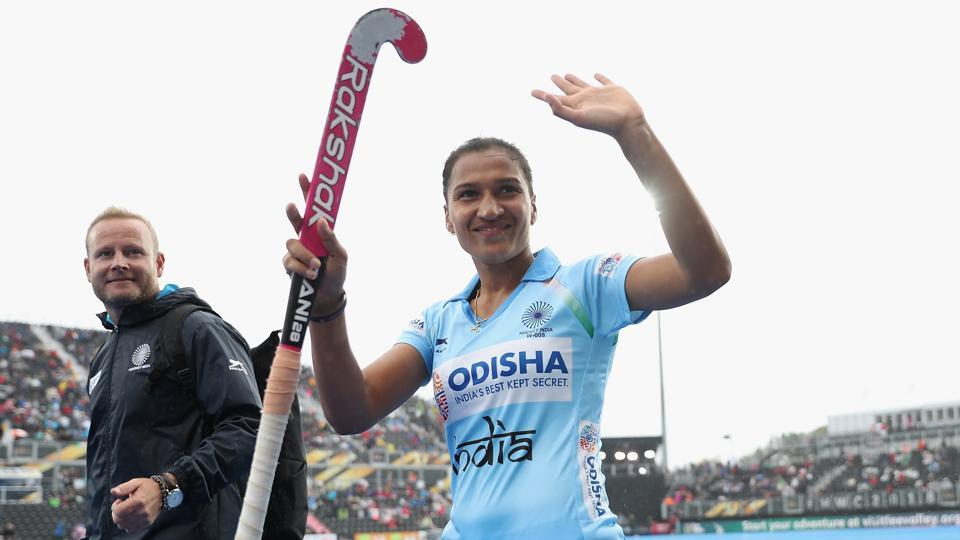 India Hockey team,USA Hockey team,Margaux Paolino