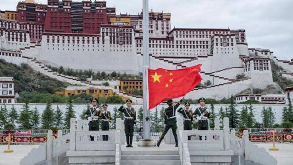Tibet,China,Tibet autonomy