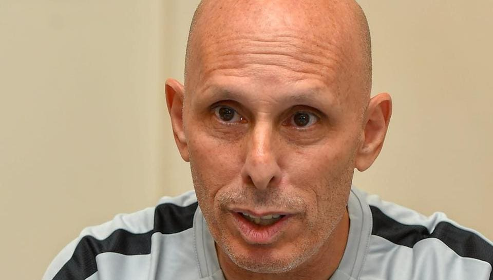 Stephen Constantine was looking at the Asian Games as part of preparation for the 2019 AFC Asian Cup.