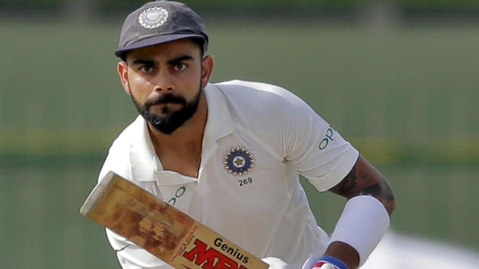 Virat Kohli will be key to India's success against England in the upcoming five-match Test series.
